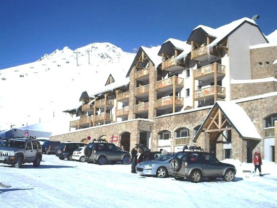 Photo of Hotel Residence Adour Tourmalet Bagneres-de-Bigorre