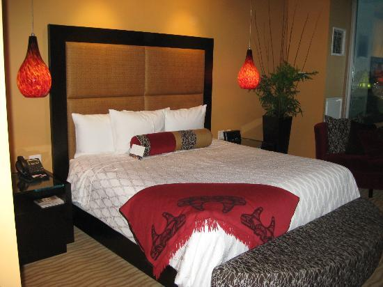 Tulalip casino spa packages