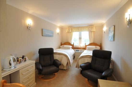 Corstorphine Bed Centre Reviews