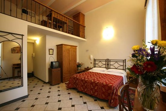 Hotel Collodi