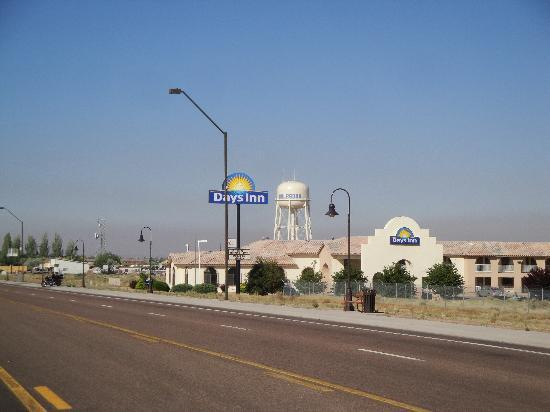 Days Inn - Holbrook - Gateway To Petrified Forest: New