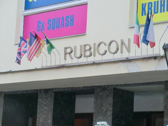 Hotel Rubicon: Rubicon Hotel