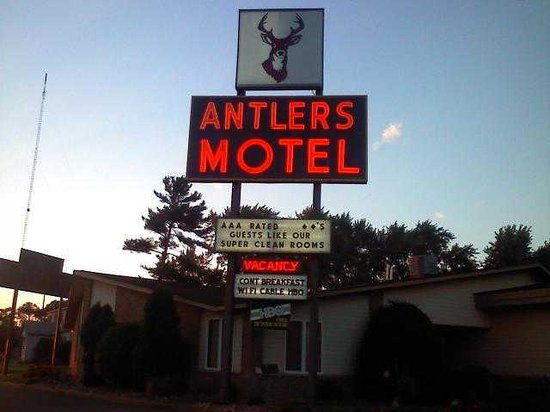 Antlers Motel