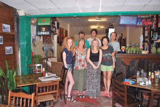 Batu Ferringhi, Malaysia: Amy & Ben are fantastic hosts!