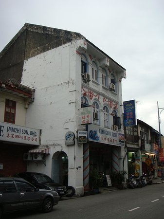 Photo of Hang Chow Hotel Georgetown
