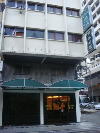 Nan Yeang Hotel