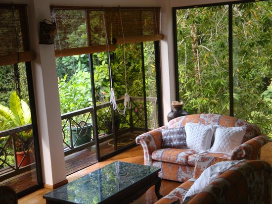 Nanga Damai Homestay