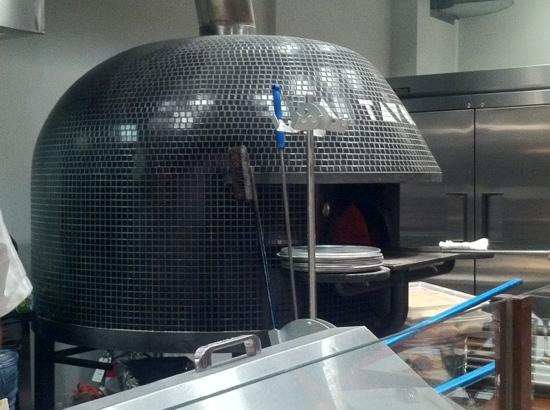 Tutto Wood Fired Pizza Ovens
