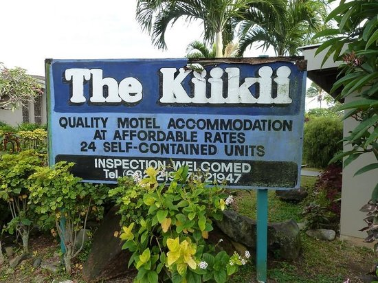 Kiikii Motel