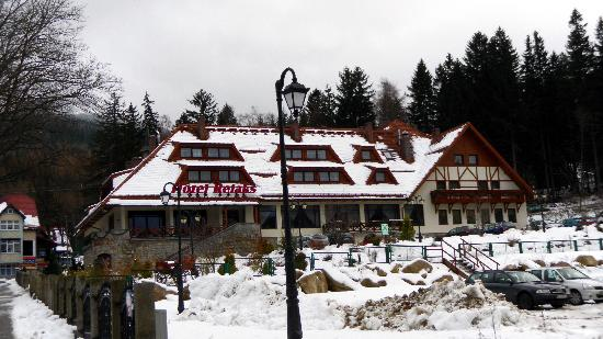 Photo of Hotel Relaks Karpacz