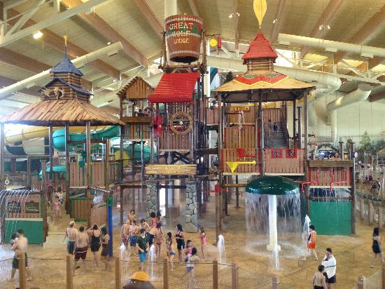 Dec 05,  · reviews of Great Wolf Lodge