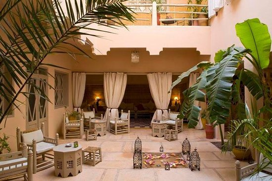 Photo of Riad Dar Atta Marrakech