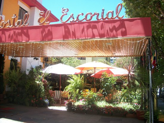 "Hotel Hostal ""El Escorial"""