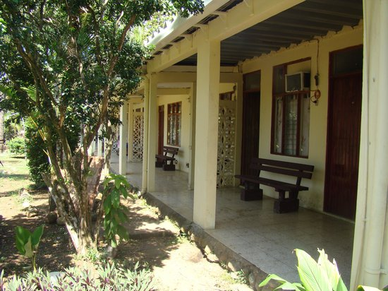 Albergue Las Palmas