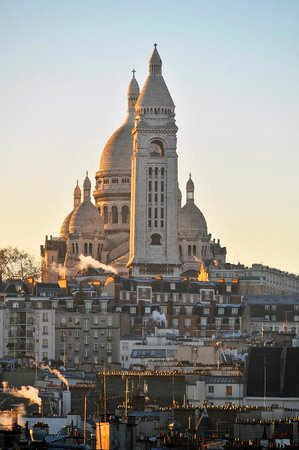 Iliade Montmartre