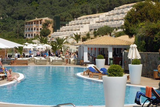 Photo of Aquis Pelekas Beach Hotel