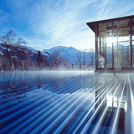 Photo of Lenkerhof gourmet spa resort Lenk-Simmental