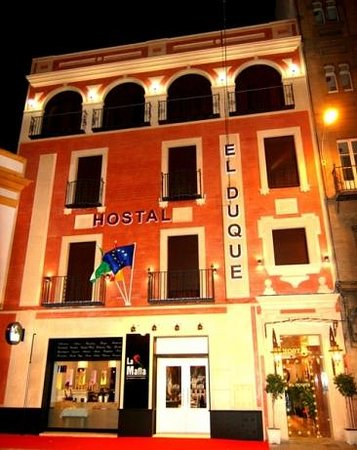Hostal El Duque