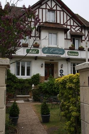 Photo of Le Cottage Cabourg