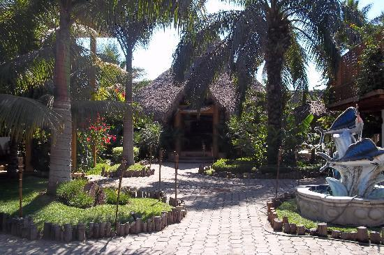 Photo of Casa Vieja Lodge San Jose