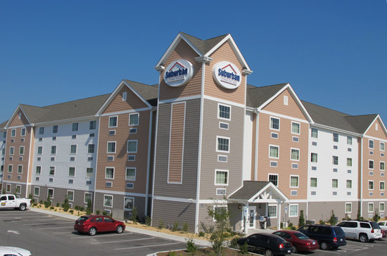 Photo of Suburban Extended Stay Hotel Camp Lejeune Jacksonville