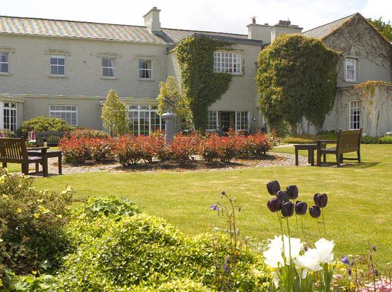 Gregans Castle Hotel