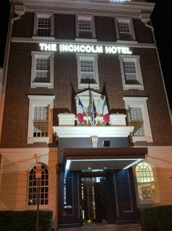 Photo of Hotel Inchcolm Brisbane