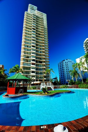 Photo of Beach Haven Broadbeach