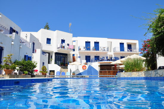 Photo of Hotel Kirki Panormos Crete
