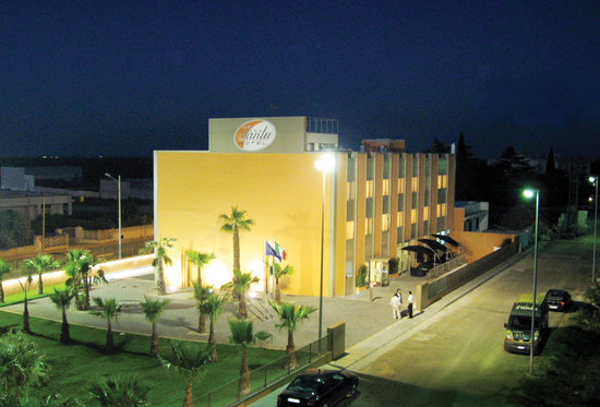 Photo of Sanlu Hotel Serrano