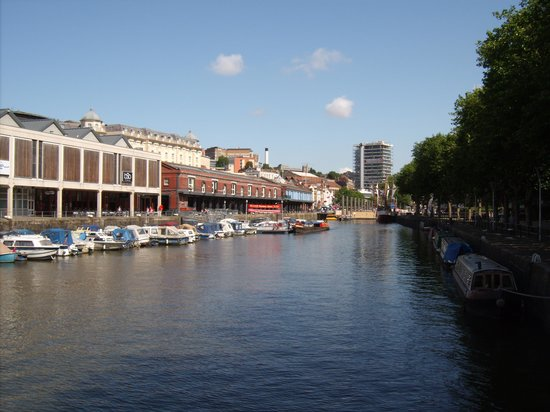 Youth Hostel Bristol International