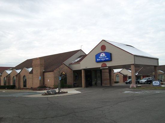 Photo of Americas Best Value Inn Romulus