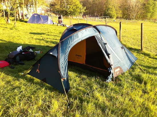 Drymen Camping