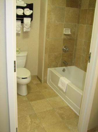 Hampton Inn & Suites Omaha - Downtown: Room 4