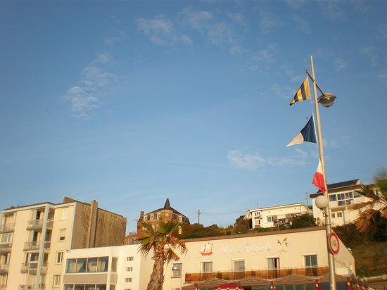 Hotel de la Mer