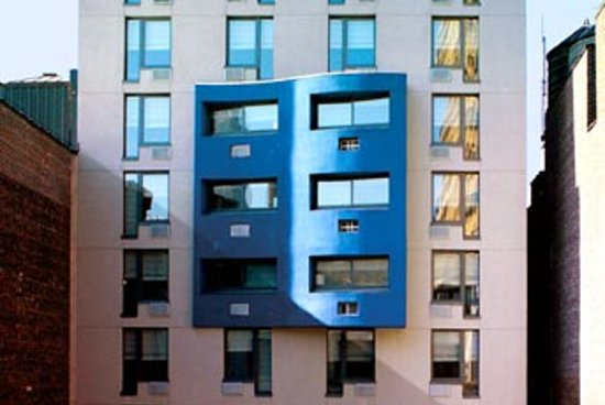 Four Points by Sheraton Manhattan Chelsea: Exterior 2