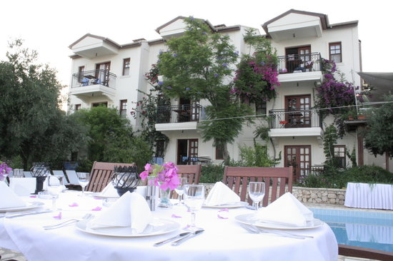 Photo of Diva Residence Hotel Kas