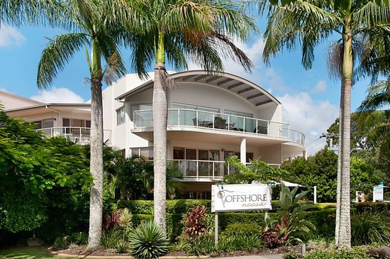Offshore Noosa Resort