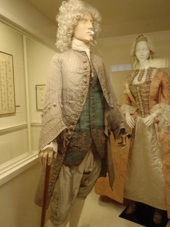 Gallery of Costume