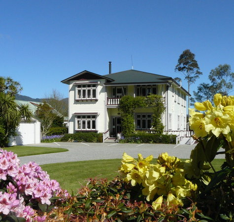 Photo of Holly Homestead B&B Franz Josef