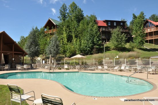 ‪Alpine Mountain Village Resort‬