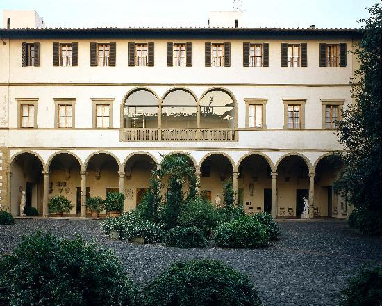 Photo of Palazzo Ricasoli Residence Florence