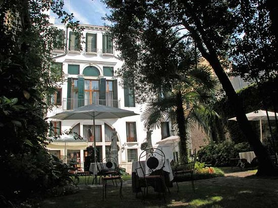 Hotel Palazzo Abadessa