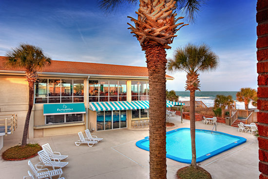 Photo of Oceanfront Litchfield Inn Pawleys Island