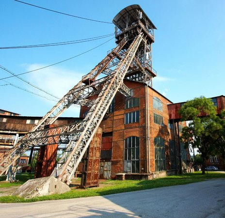 Michal Colliery