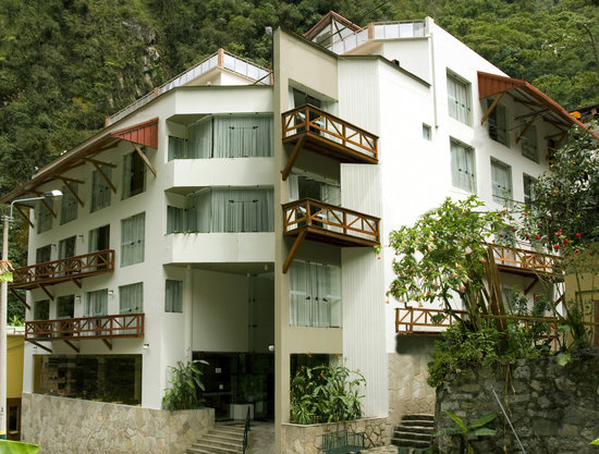 Photo of HATUCHAY HOTELS - Machu Picchu Aguas Calientes