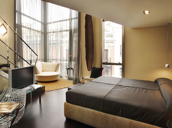 Urban hotel madrid spain hotel reviews tripadvisor for Design hotel urban madrid