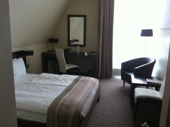 Old City Boutique Hotel : room 602