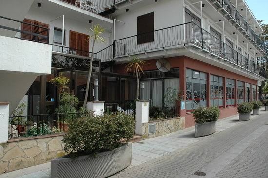 Photo of Hostal La Marina Platja d'Aro