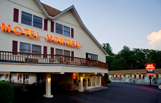 Photo of Motel Montreal Lake George